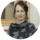Елена Конькова дизайнер